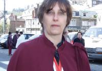 Fabienne HUBERTY